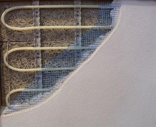 Fußboden Und Wandheizung Kombinieren ~ Wandheizungen wie fußbodenheizungen sind flächenheizungen
